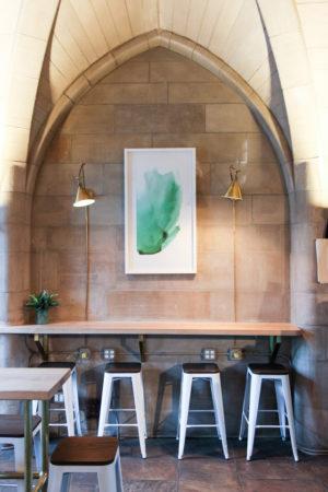 NYC Guide: Bluestone Lane Coffee   York Avenue