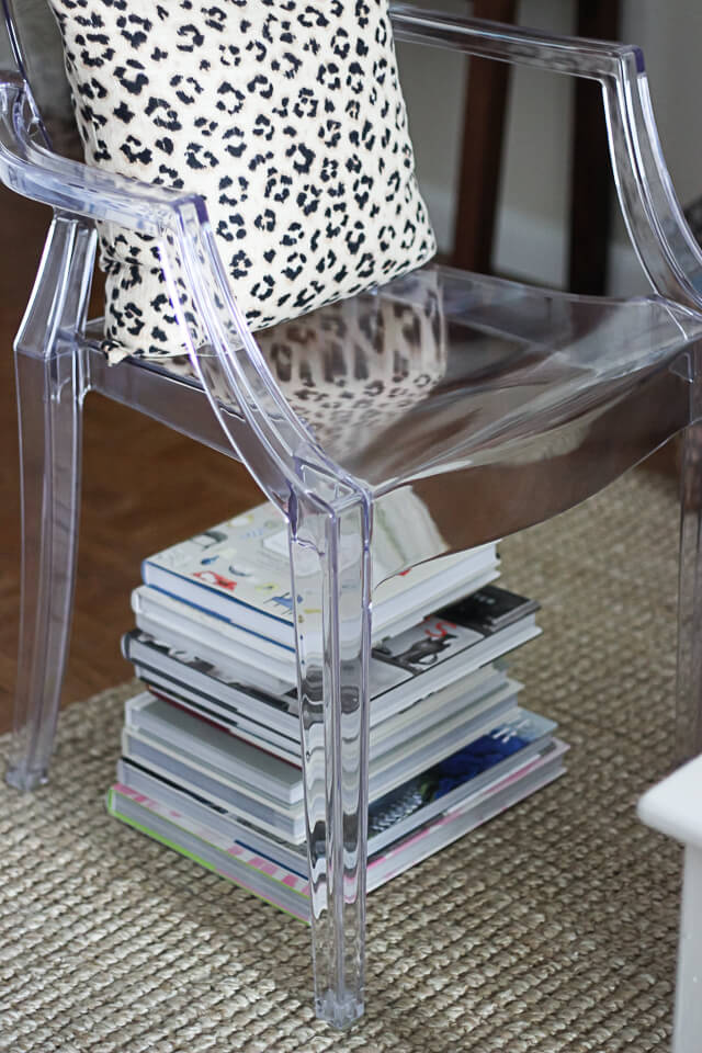 books under chair-1272