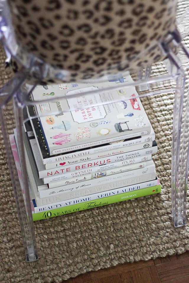 books under chair-1294
