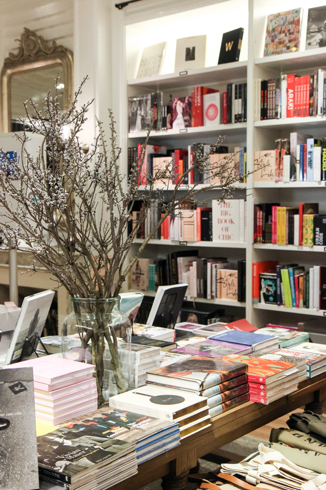 garance dore book signing-9417