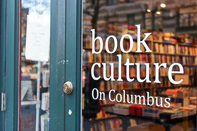 Book Culture NYC-4752