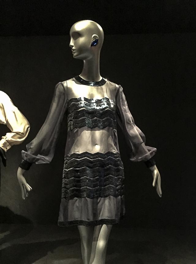 Jacqueline de Ribes Costume Exhibit -0293