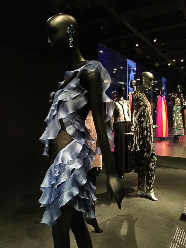 Jacqueline de Ribes Costume Exhibit -0296
