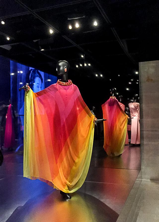 Jacqueline de Ribes Costume Exhibit -0310
