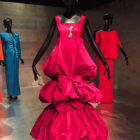 The Jacqueline de Ribes Met Museum Costume Exhibition