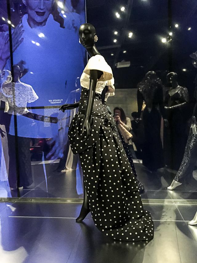 Jacqueline de Ribes Costume Exhibit -0340