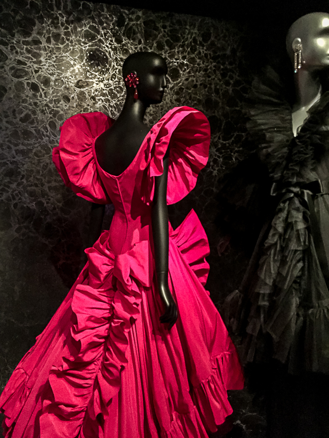 Jacqueline de Ribes Costume Exhibit -0344