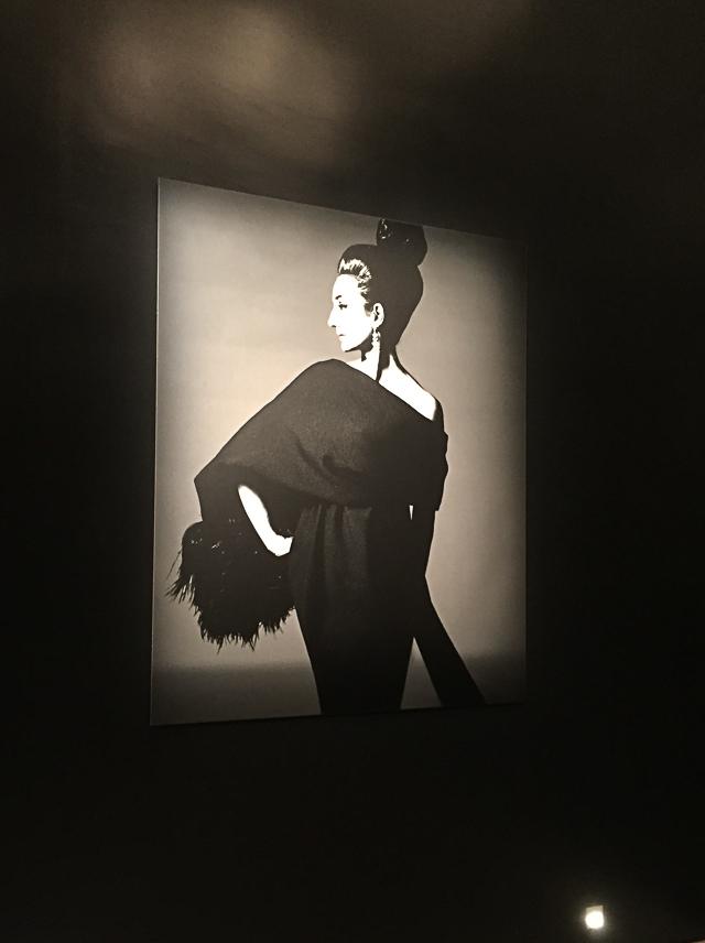 Jacqueline de Ribes Costume Exhibit -0352