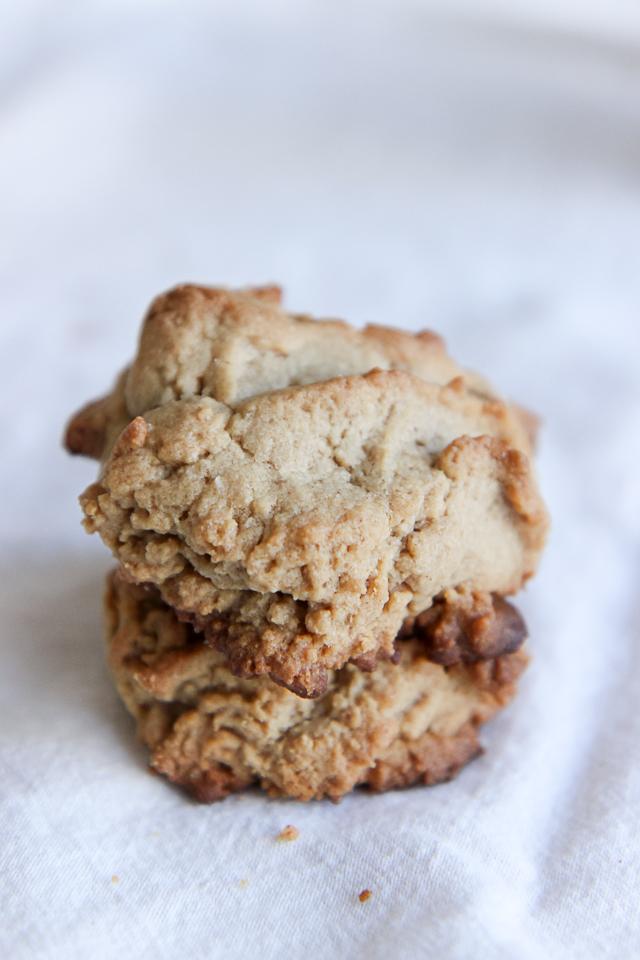 peanut butter cookies-9816