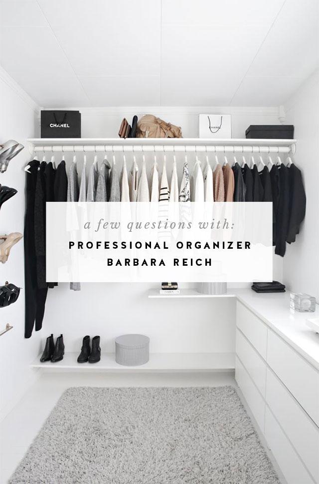 professional-organizer