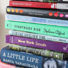 My Favorite New York City Books + A Giveaway!