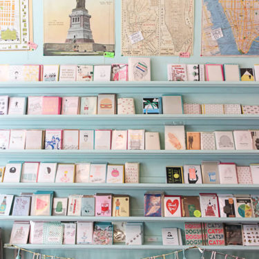 NYC Guide: Greenwich Letterpress