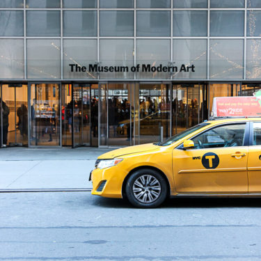NYC Guide: The Museum of Modern Art