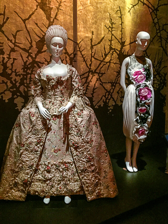 FIT Museum Fairy Tale Fashion-0745