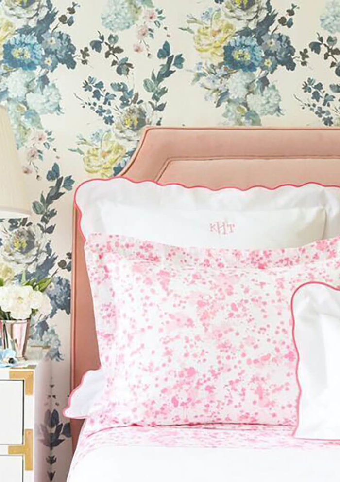 On My Wishlist: Biscuit Bedding
