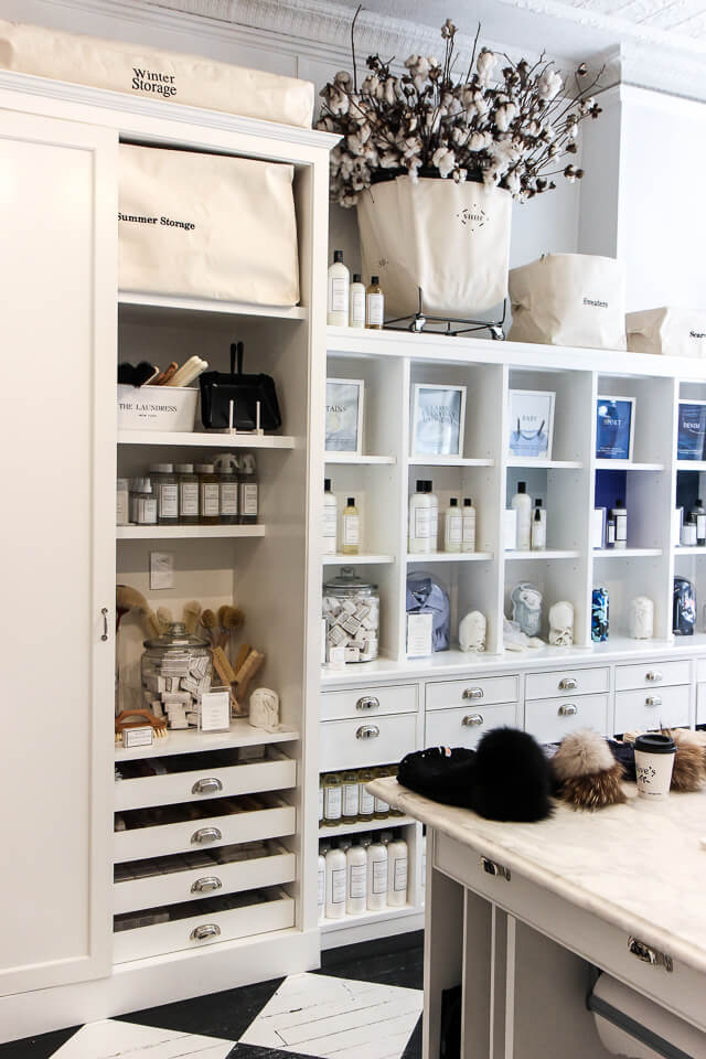 the laundress nyc-1472