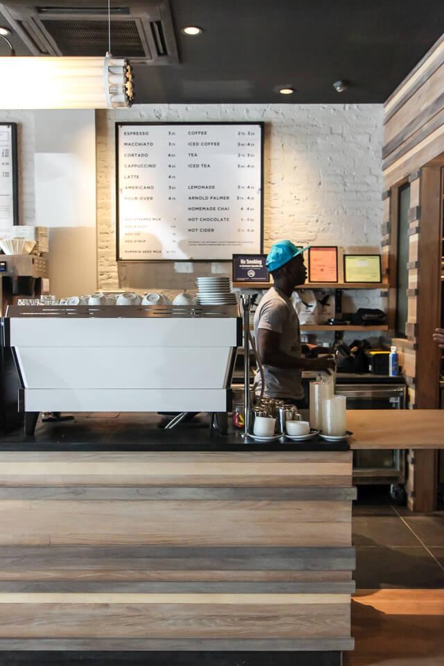 Irving Farm Coffee Roasters Upper East Side-3241