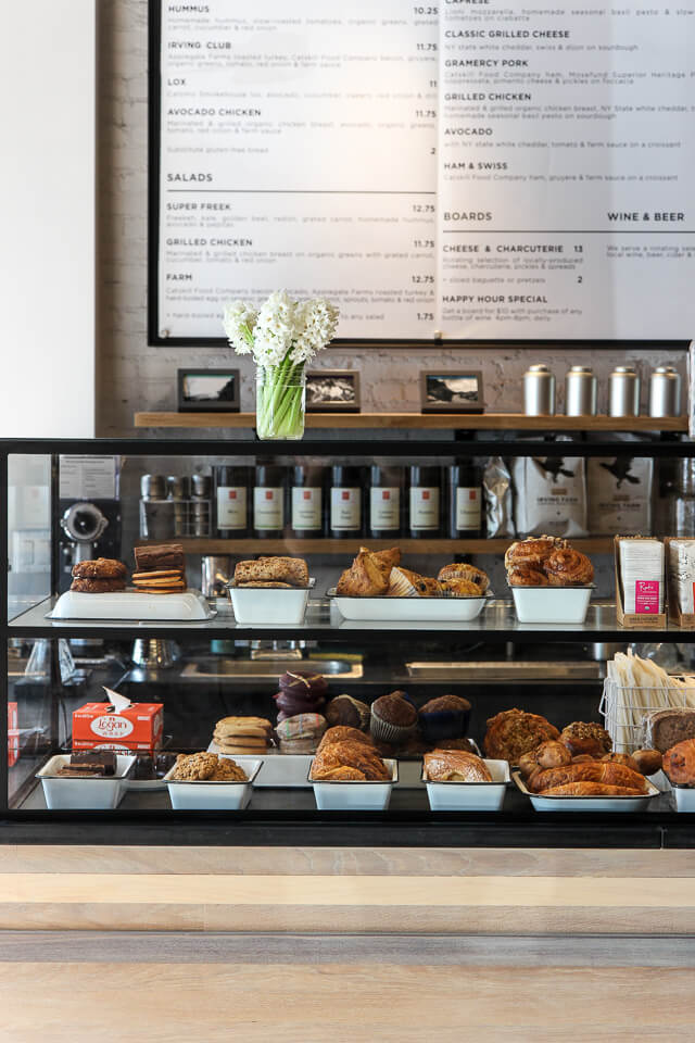 Irving Farm Coffee Roasters Upper East Side-3302
