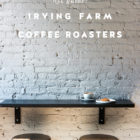 NYC Guide: Irving Farm Coffee Roasters Upper East Side