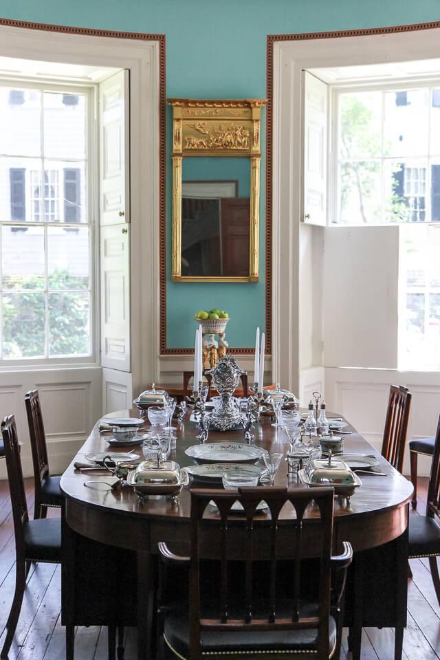 Nathaniel Russell House Charleston-2818