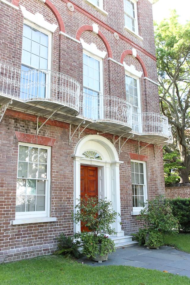 Nathaniel Russell House Charleston-2825