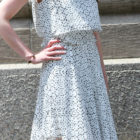 Outfit: A Day at the Met
