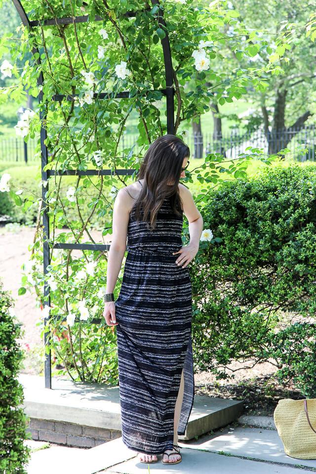 lush maxi dress-3820