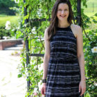 Outfit: Nordstrom Lush Maxi Dress