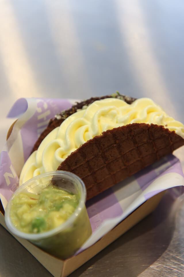 dominique ansel corn ice cream taco-4094
