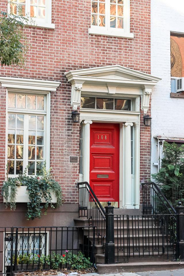 red door west village-1218