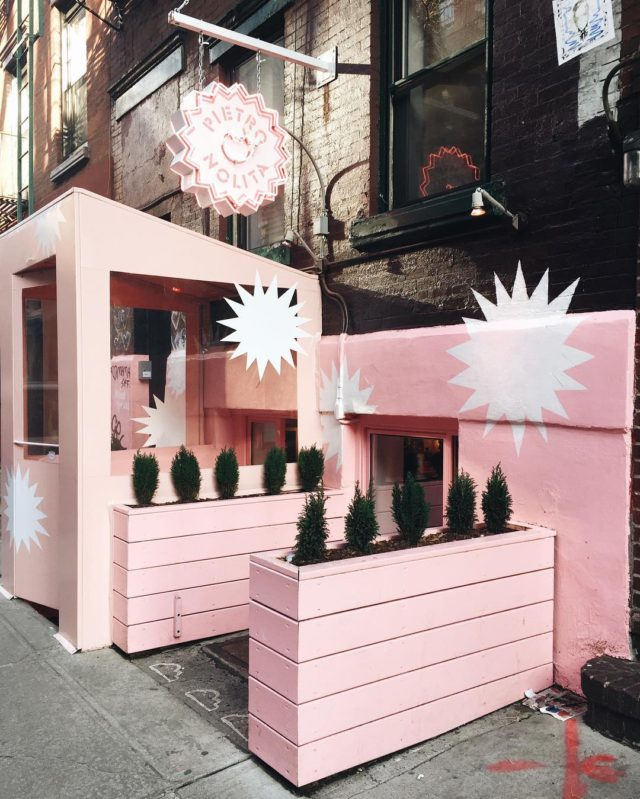 This place looks SO cute! Has anyone been is ithellip