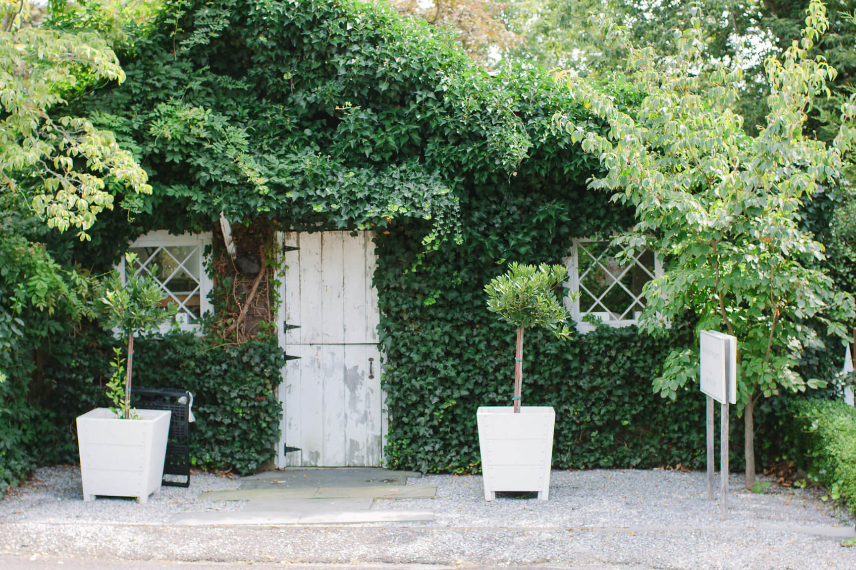 Bloom Sag Harbor // York Avenue blog