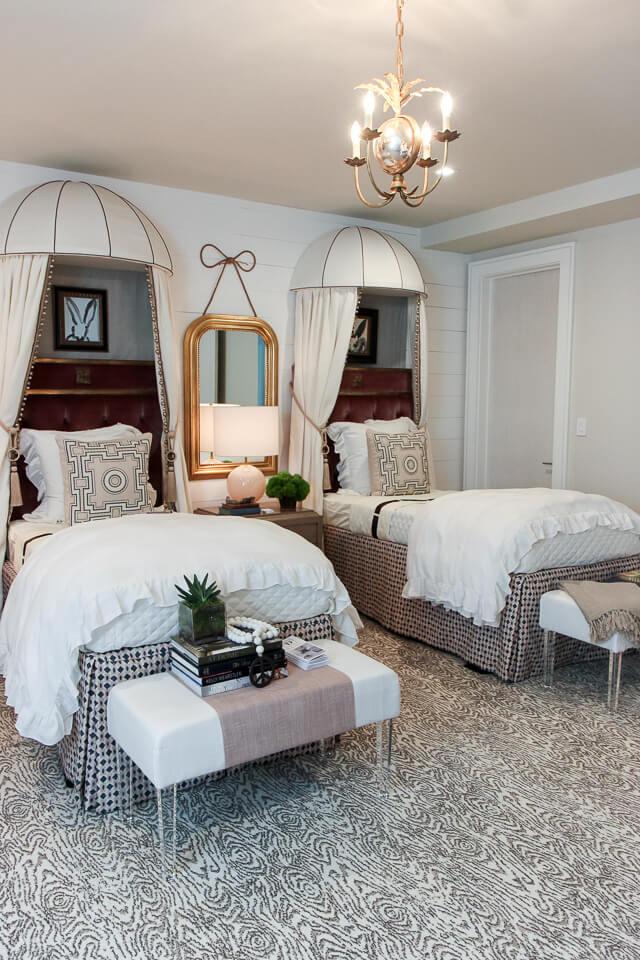 Neutral Bedroom Art