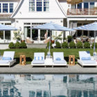 Hampton Designer Showhouse 2016: Pool and Outdoor Space