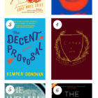 Recent Reads: September