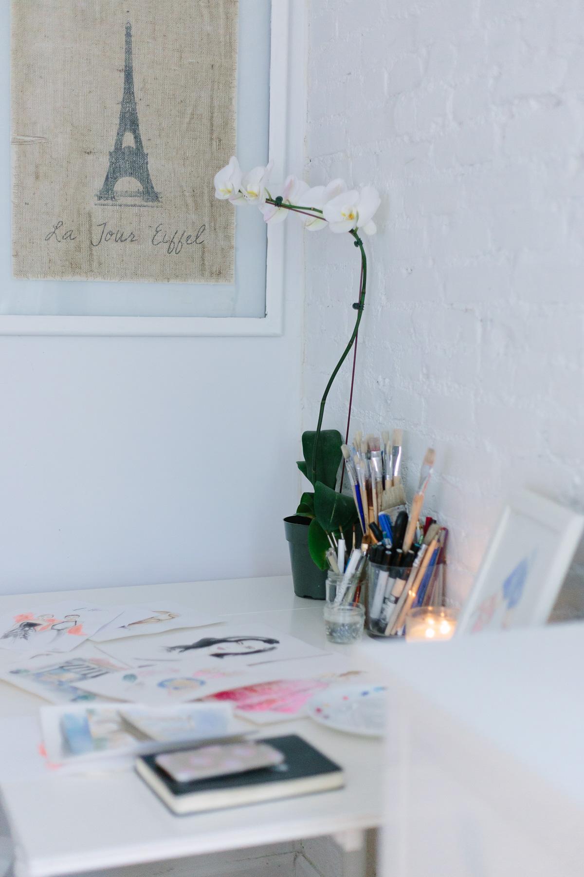 white-brick-wall-artists-desk-5881