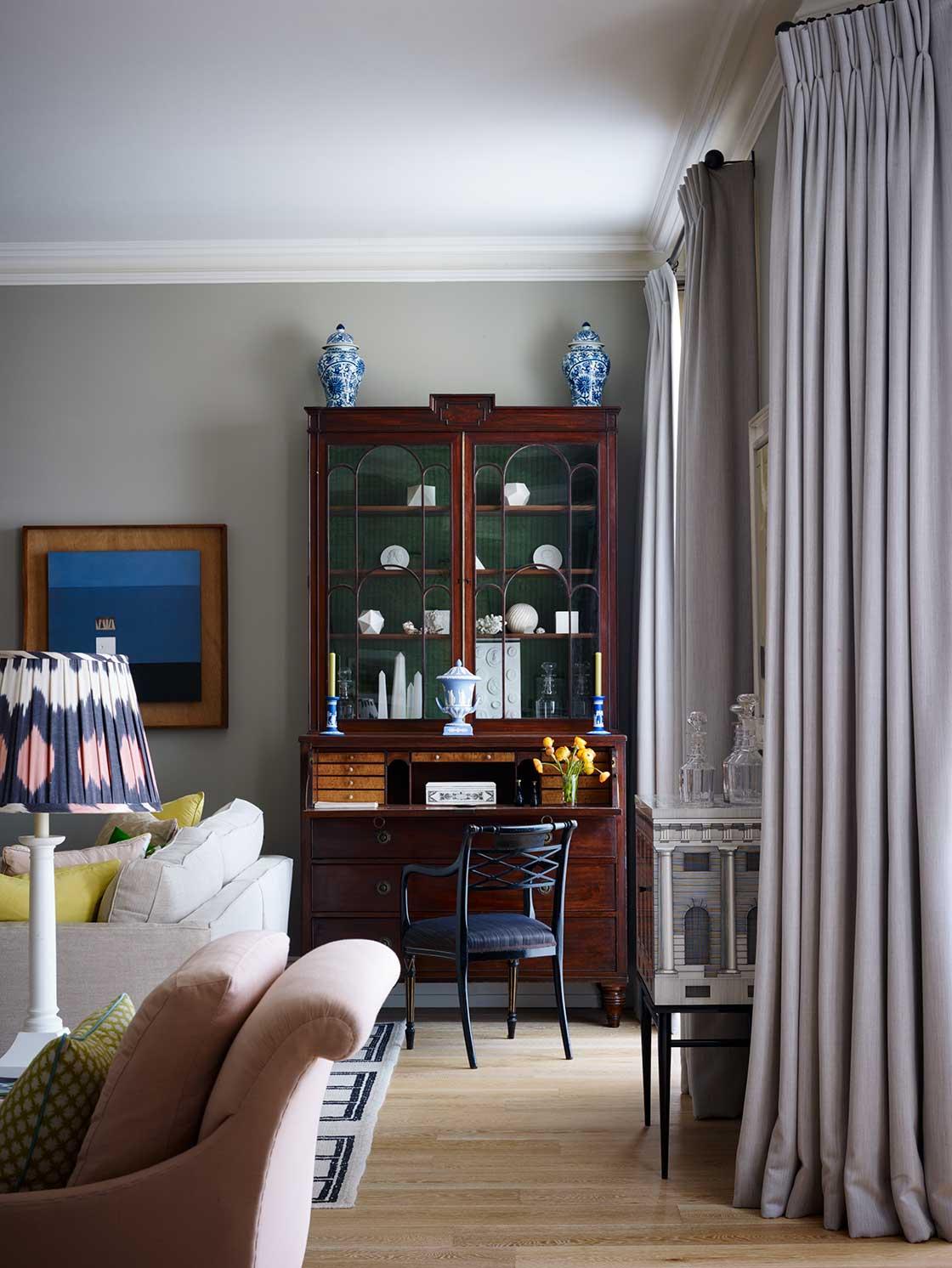 Designer I Love Ben Pentreath York Avenue
