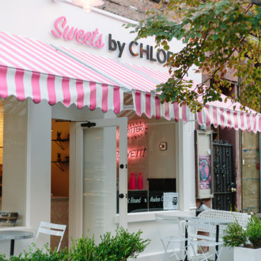 NYC Guide: Sweets by Chloe