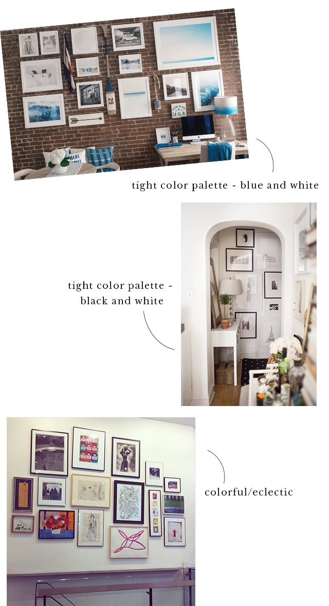 how-to-arrange-a-gallery-wall