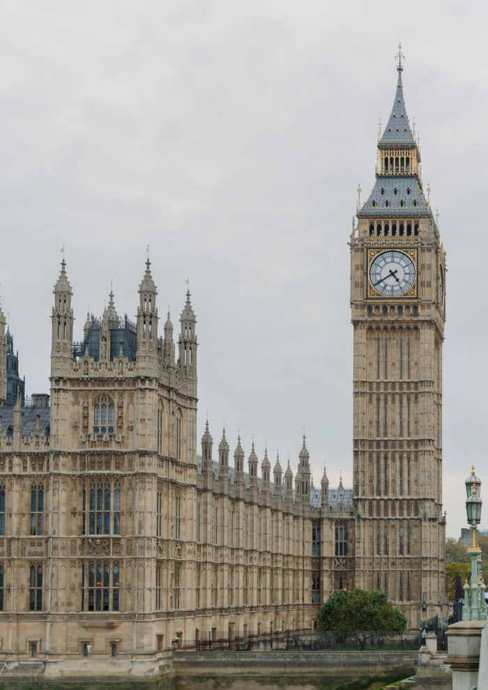 London Photo Essays: The Tourist-y Stuff