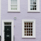 Photo Essays: Colorful Houses of London