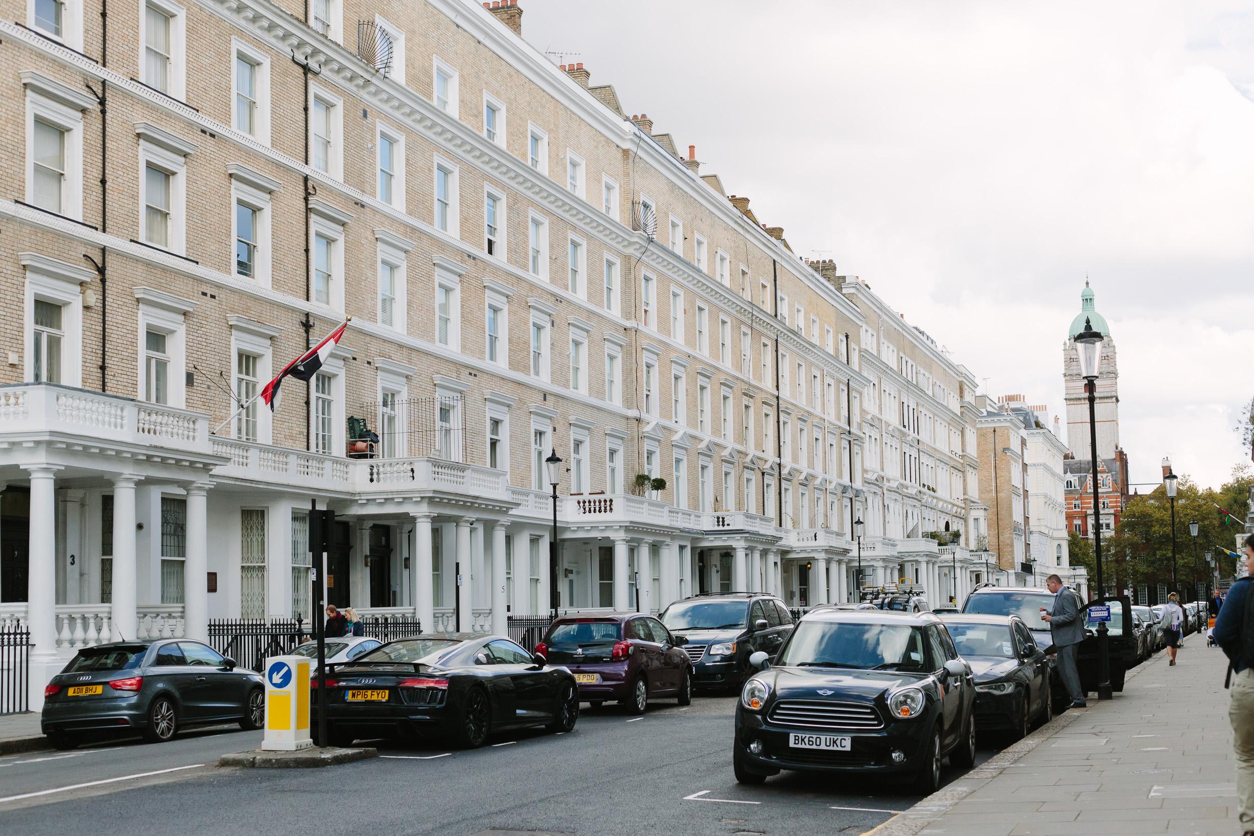 Borough royal de Kensington & Chelsea