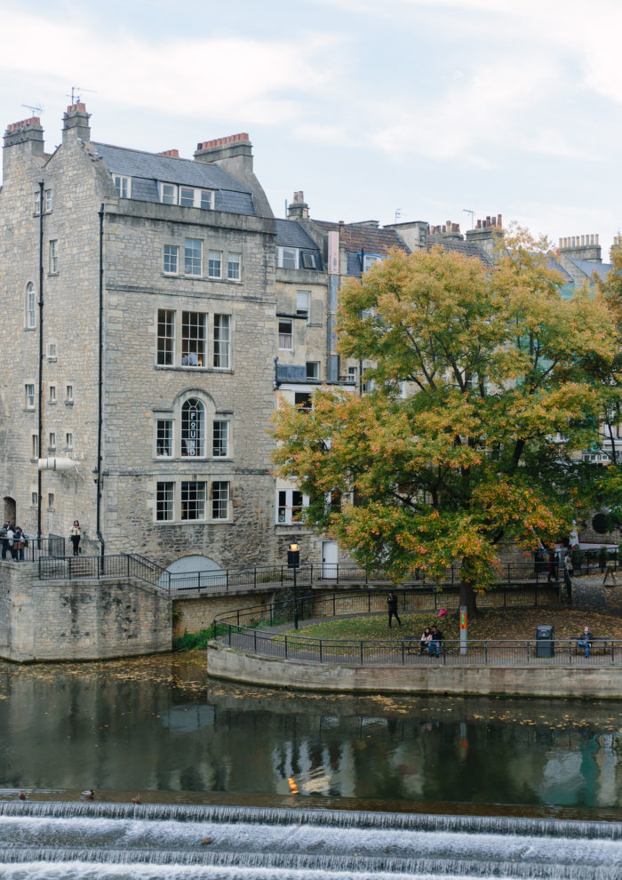 Photo Essays: Bath, England
