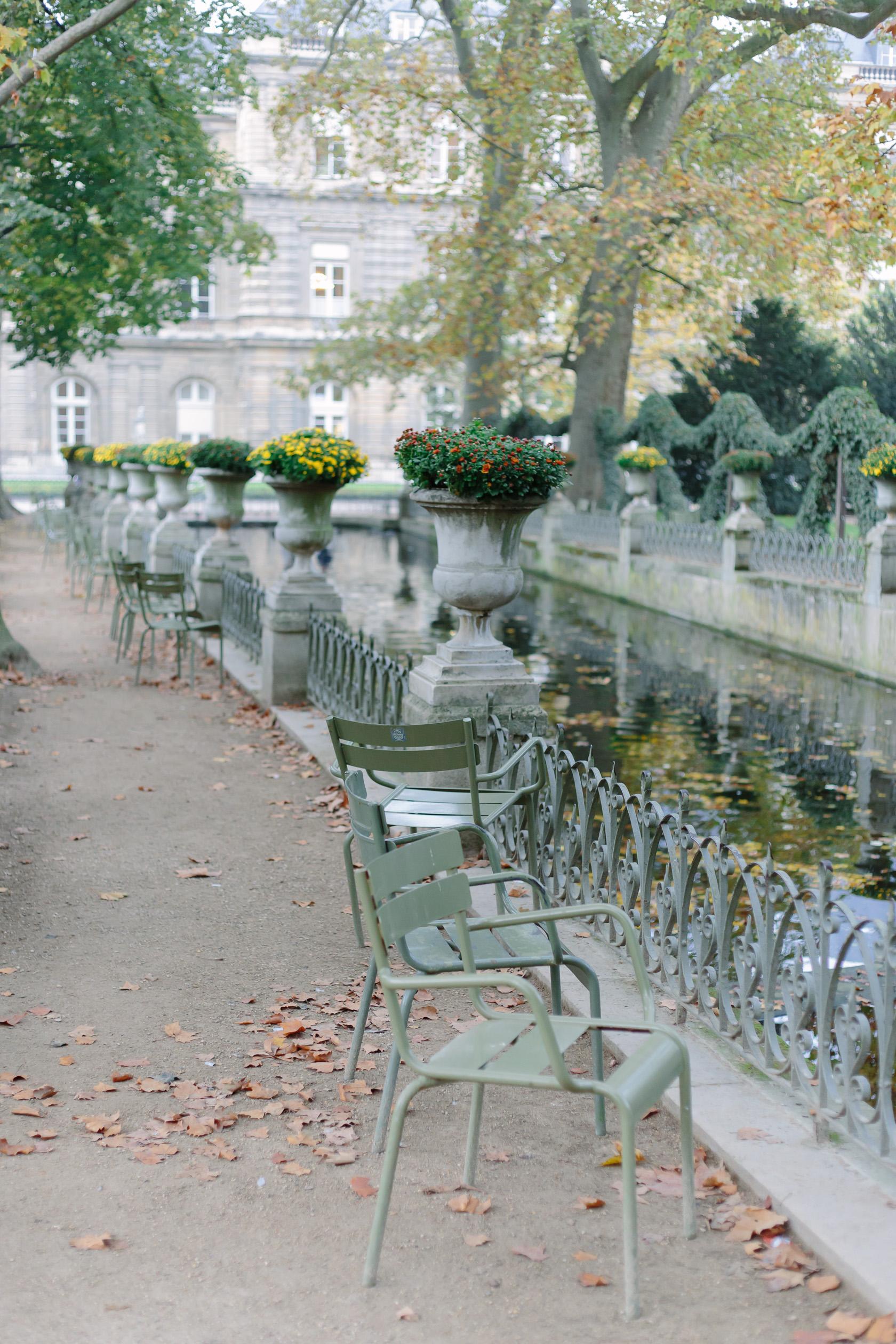 Paris photo essays jardin du luxembourg york avenue for Buvette des marionnettes du jardin du luxembourg