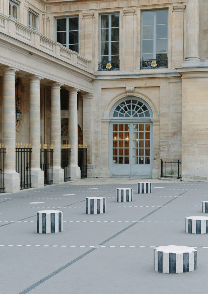 Paris Photo Essays: Palais-Royal