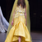 Photographing Runway: Naeem Khan and JLM Couture