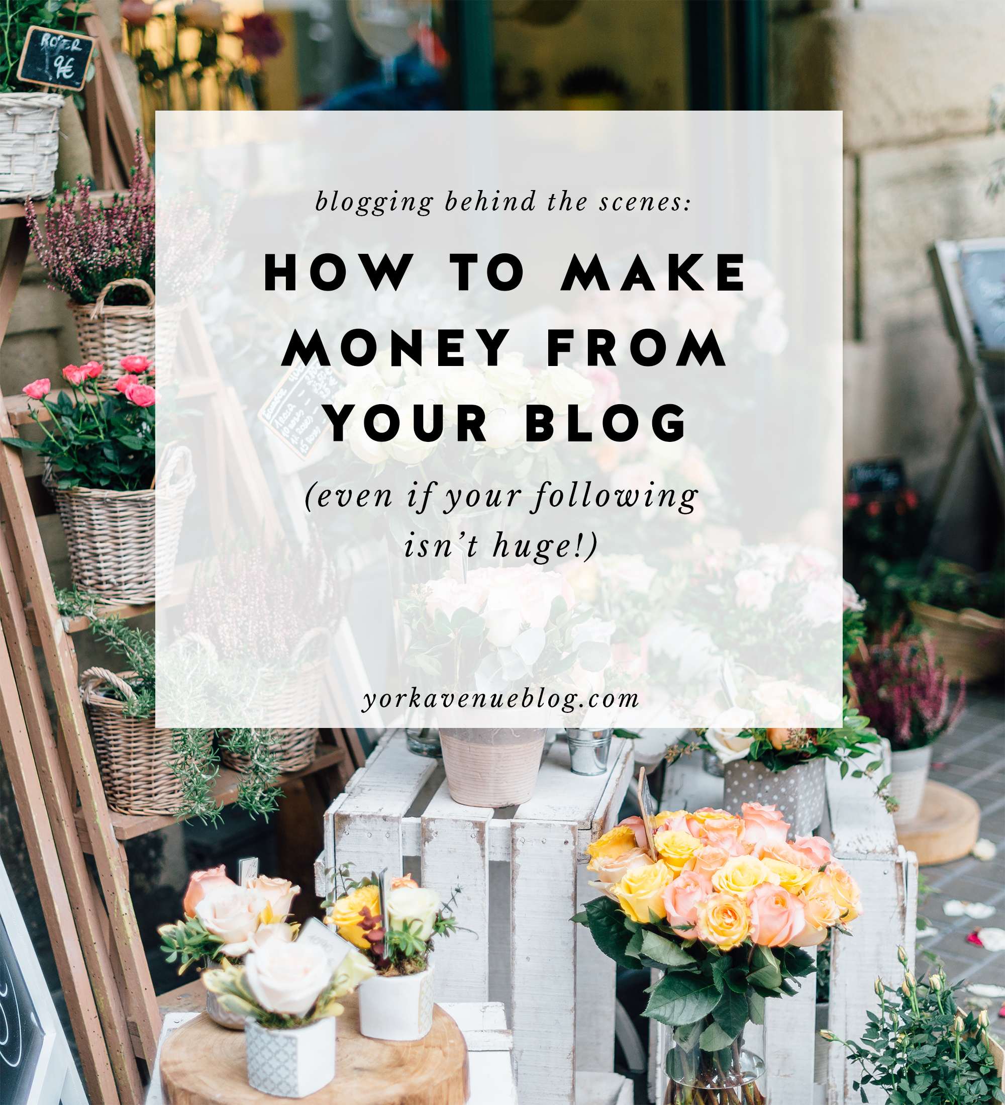 how to write a blog and make money As you learn how to start a blog and grow into and experienced blogger, you will be able to write what you want and build your business without constantly worrying about the possibility that someone will remove your content tomorrow.