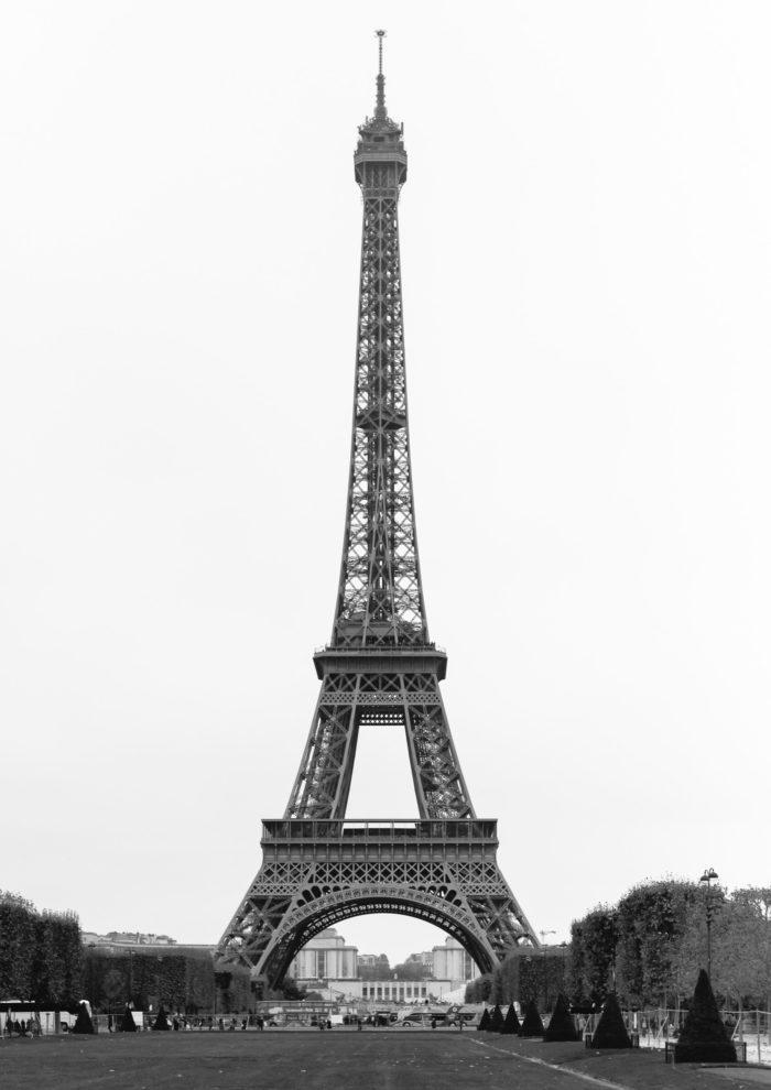 Paris Photo Essays: Les Invalides