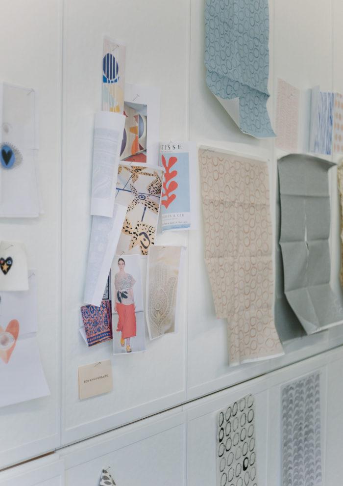 Studio Visit: Rebecca Atwood Designs