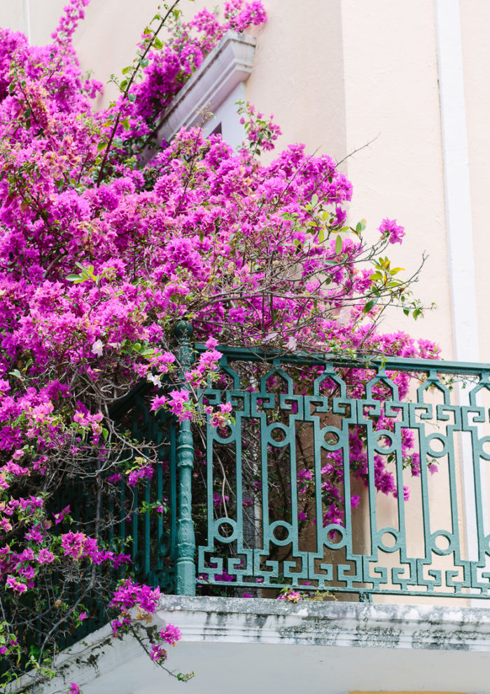 Puerto Rico, Part Two: Colorful Streets of Old San Juan